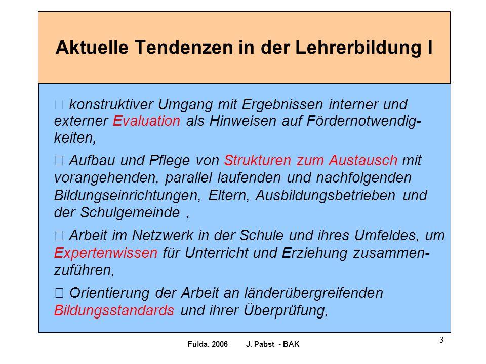 Fulda. 2006 J. Pabst - BAK 14