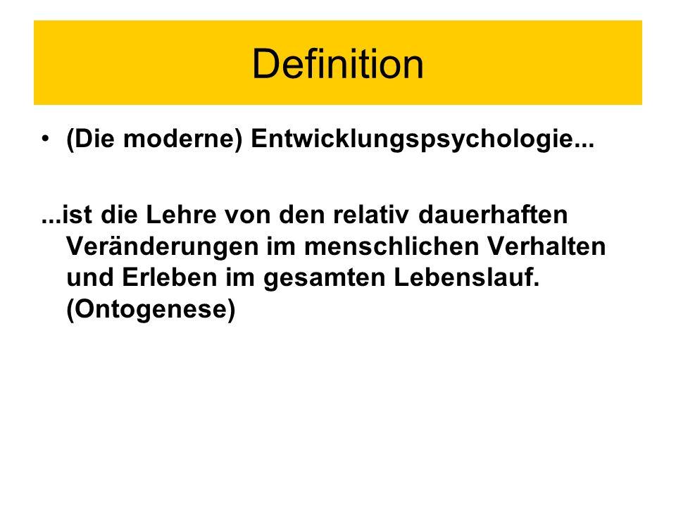Übung: Ursachen von Fehlentwicklungen Das Aufmerksamkeits-Defizit- Syndrom (ADS) Kern- bzw.