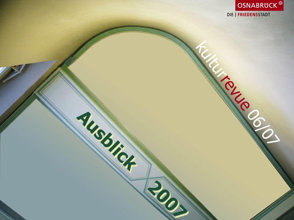 AusblickAusblick 20072007