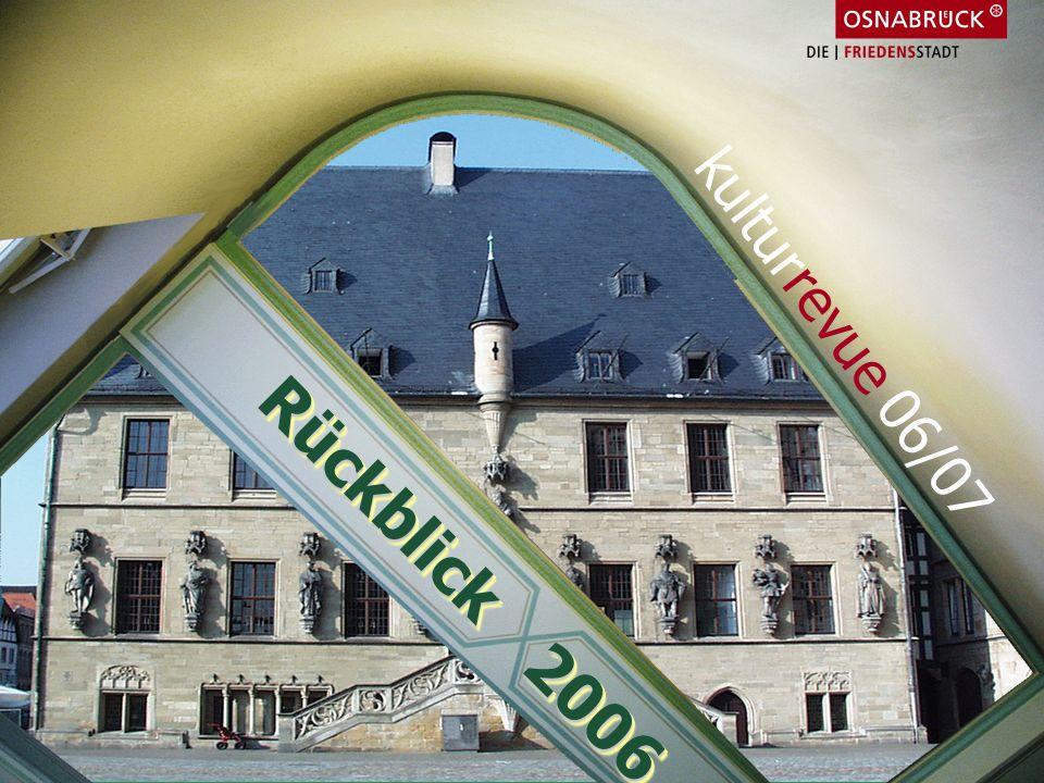 RückblickRückblick 20062006