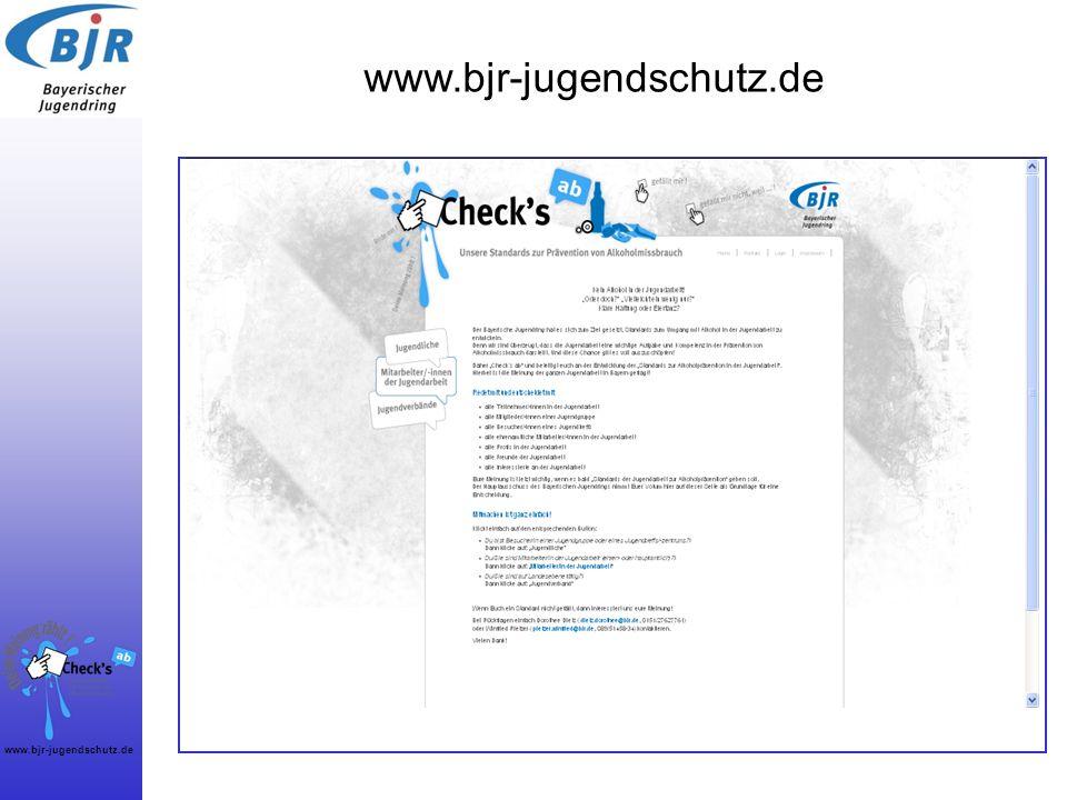 www.bjr-jugendschutz.de 27 www.bjr-jugendschutz.de