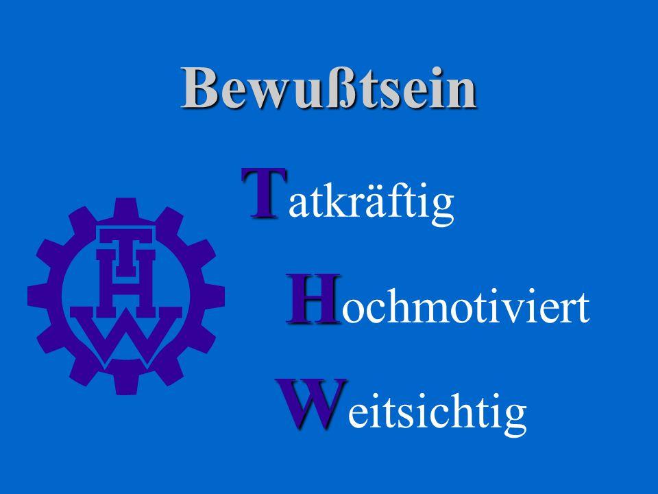 THW-Lehrgang AKNZ © sf Wir sind eine ehrenamtlich getragene staatliche Organisation der Bundesrepublik Deutschland Leitsätze