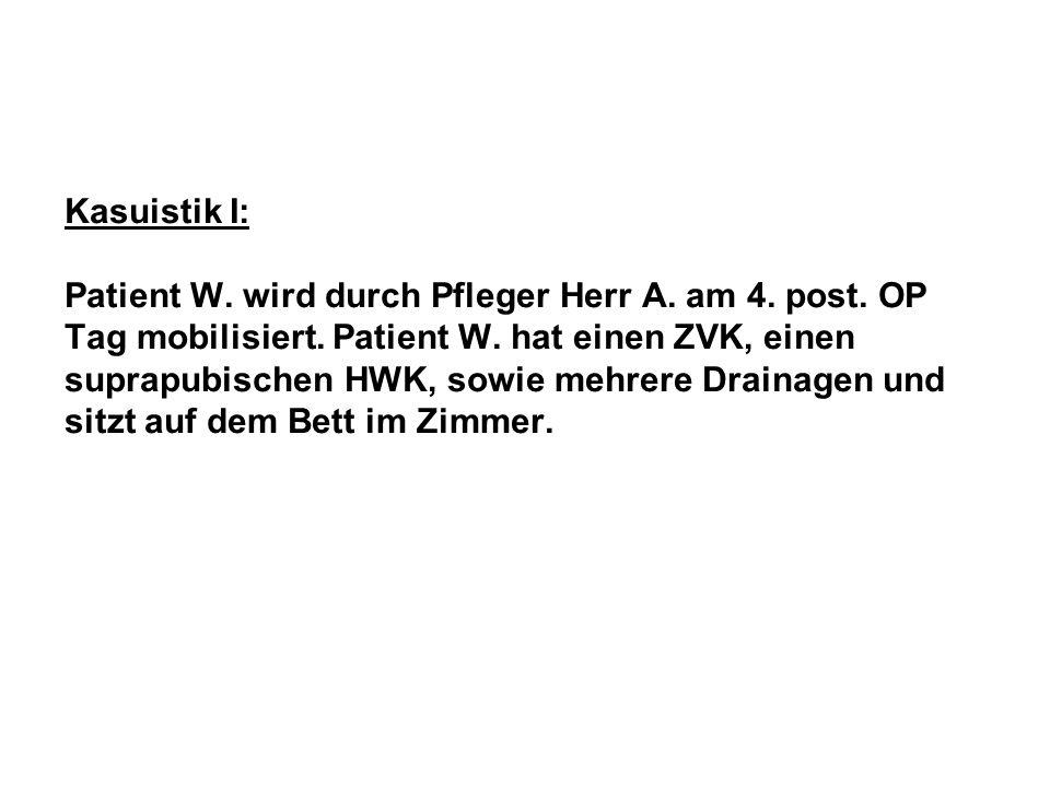 *1.Pfleger Herr A.
