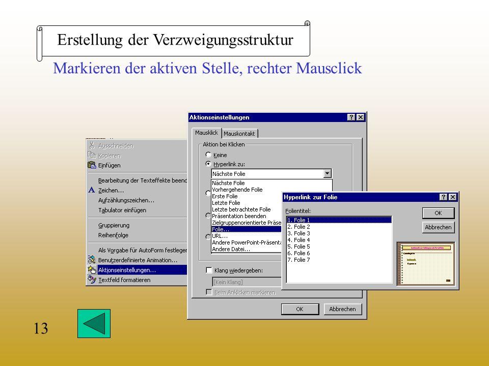 Entfernen von vorgegebenen Design Den Ordner Präsentationsvorlagen verlassen und in den Ordner Vorlagen wechseln. Dort die Datei Leere Präsentation.po