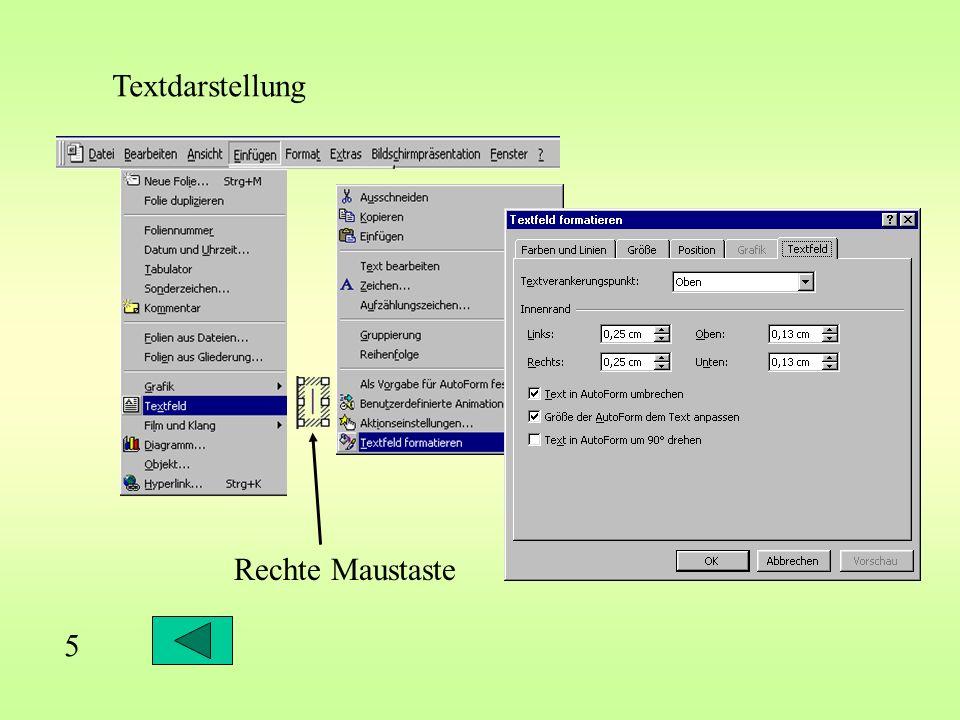 Dieser Hintergrund ist eine mit COREL-DRAW erstellte Bitmap-Datei 15