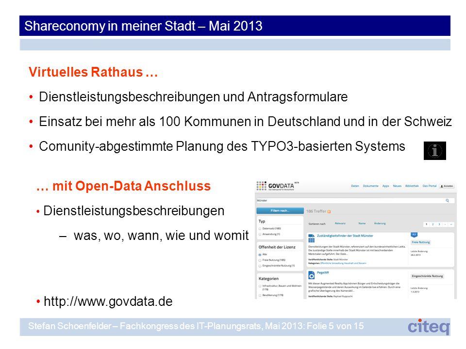 Virtuelles Rathaus … Dienstleistungsbeschreibungen und Antragsformulare Einsatz bei mehr als 100 Kommunen in Deutschland und in der Schweiz Comunity-a