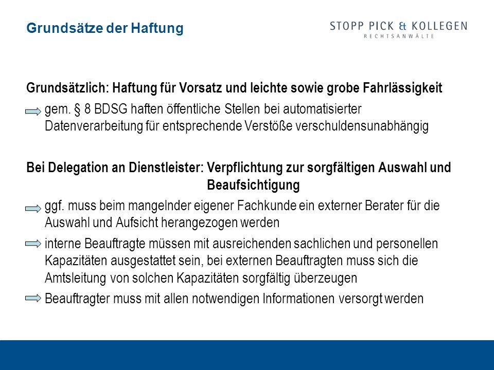 Aufgabenbereiche Strategische Aufgaben - Zuständigkeit: Amtsleiter - Anordnung geeigneter Maßnahmen Konzeptionelle Aufgaben - Zuständigkeit: ggf.