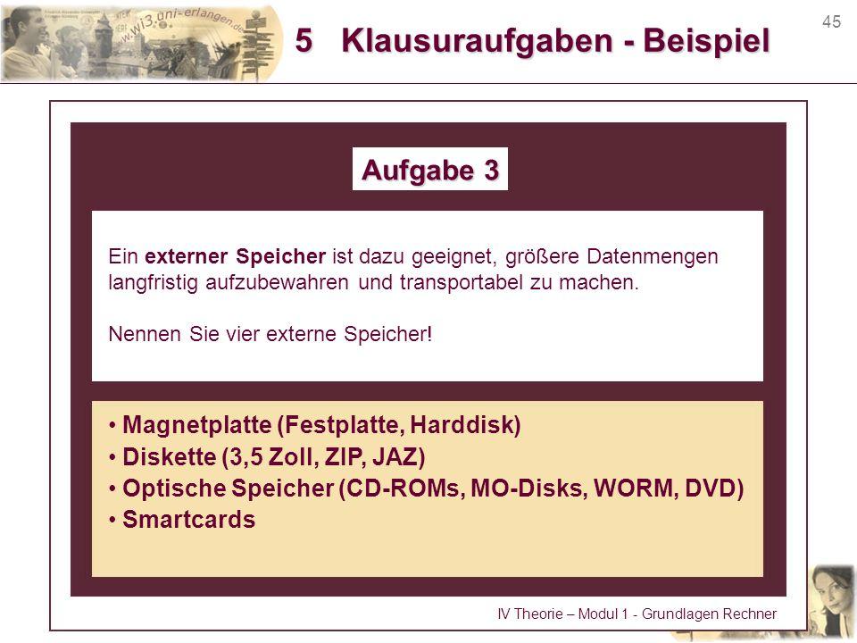 46Ausblick...Grundlagen Rechner: Wissen für die Praxis.
