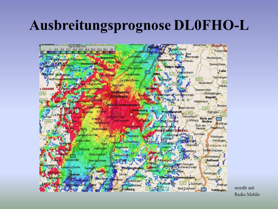 DTMF Steuerfunktionen DTMF Nr. : nach Liste (z.B. 140788 für (www.echolink.org) DL0FHO-L) DTMF Nr.: 9999 (z.zt. deaktiviert) Testserver mit Sprachwied