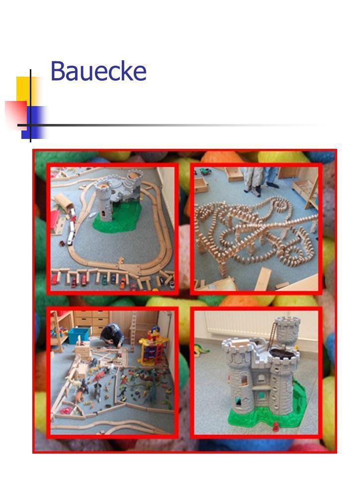 Bauecke