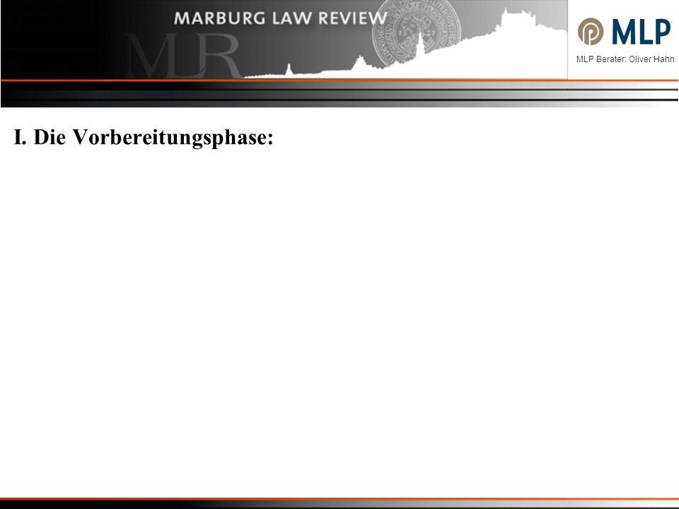 MLP Berater: Oliver Hahn 1.