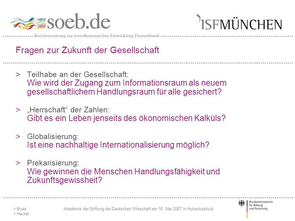 ……………………………………………………………………………………………………………………..……………… > Boes > Hacket Akademie der Stiftung der Deutschen Wirtschaft am 10. Mai 2007 in Hubertusstock F