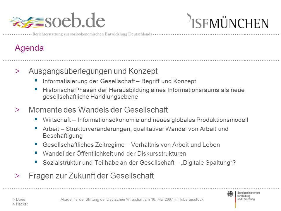 ……………………………………………………………………………………………………………………..……………… > Boes > Hacket Akademie der Stiftung der Deutschen Wirtschaft am 10. Mai 2007 in Hubertusstock A