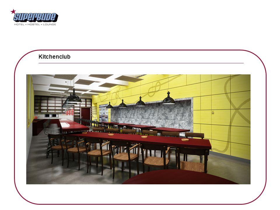 Kitchenclub