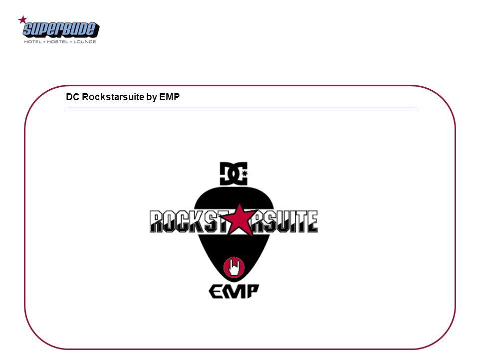DC Rockstarsuite by EMP