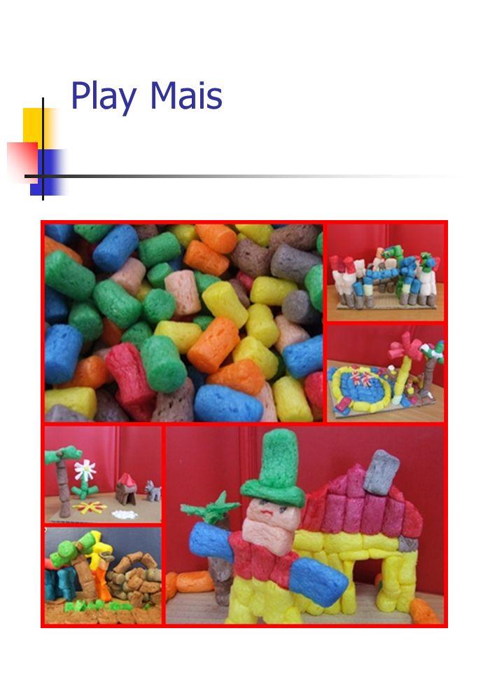 Play Mais