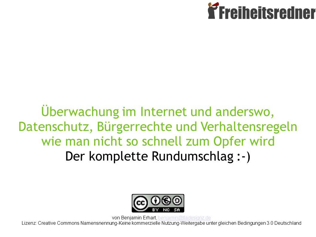 09.11.2013Dekanatsjugendkonvent Bad Tölz22 Verhaltensregeln – Email Verschlüsseln.