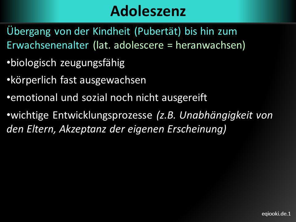 eqiooki.de.5a Soziale Auswirkungen Mögliche soziale Probleme sind u.a....