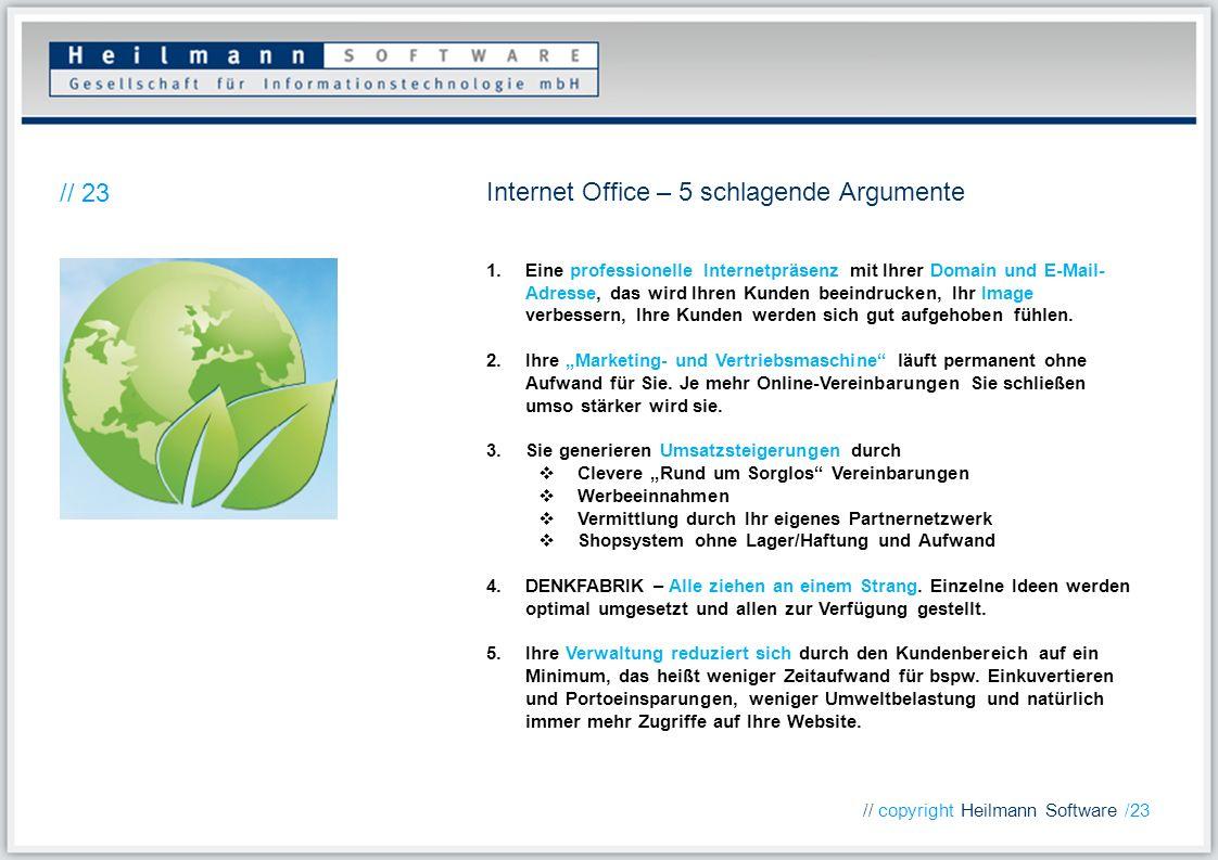 1.Eine professionelle Internetpräsenz mit Ihrer Domain und E-Mail- Adresse, das wird Ihren Kunden beeindrucken, Ihr Image verbessern, Ihre Kunden werd