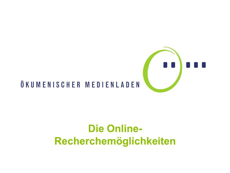 2 www.oekumenischer-medienladen.de