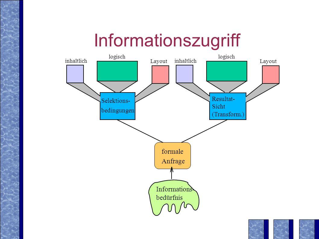 XML: explizite logische Struktur John Smith XML Retrieval Introduction This text explains all about XML and IR.