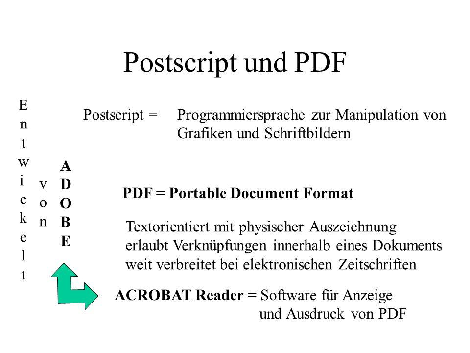 Grundstruktur eines HTML Dokuments Kopf Inhalt