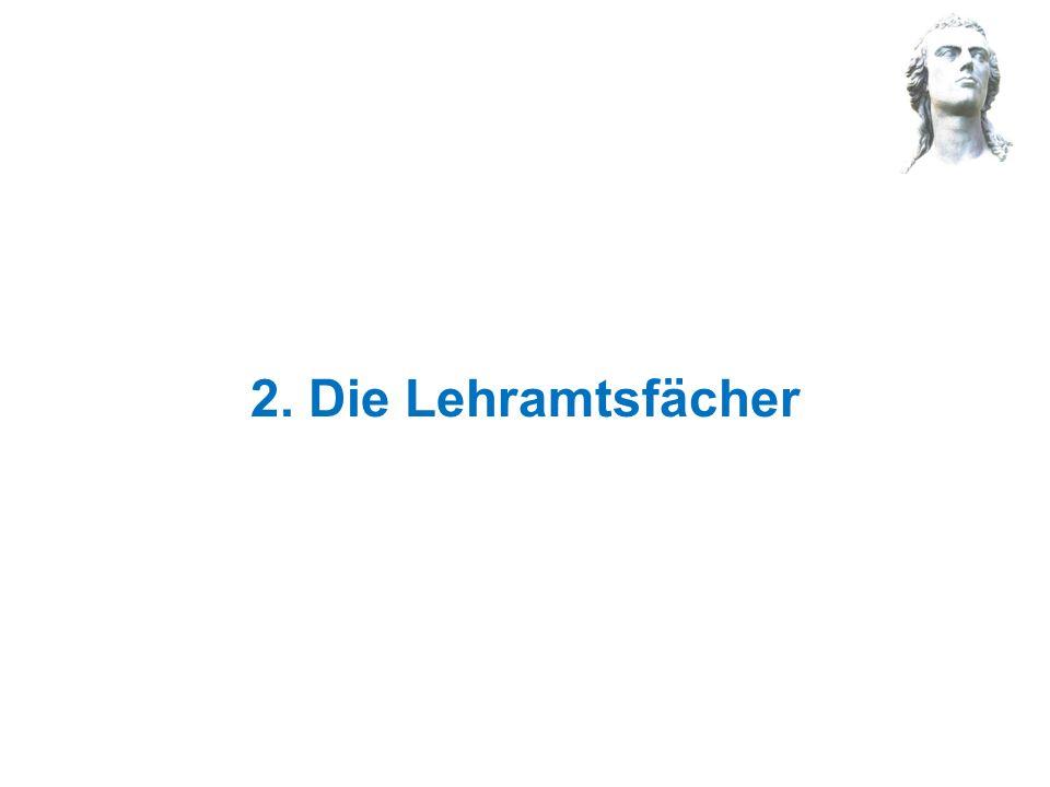 Lehramtsfächer werden in Jena … für den Studiengang Regelschule (270 ECTS/LP = 9 Semester) und für den Studiengang Gymnasium (300 ECTS/LP = 10 Semester) ….