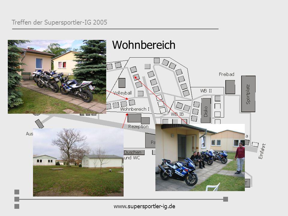 Treffen der Supersportler-IG 2005 www.supersportler-ig.de