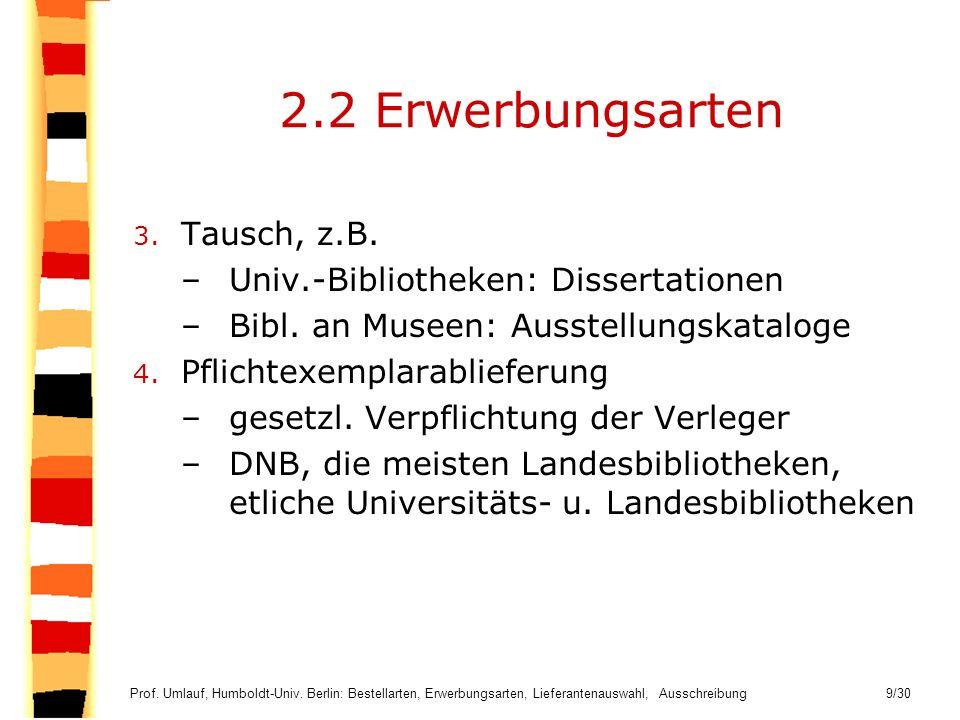 Prof.Umlauf, Humboldt-Univ.