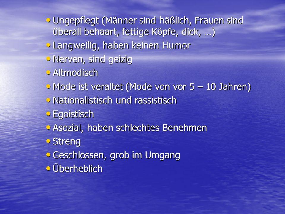 Warum haben die NL so einen Hass auf die Deutschen.