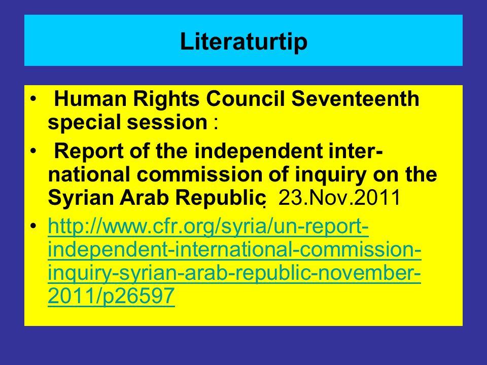 3.2 Warten auf den Sicherheitsrat Verbindlichkeit von R2P offen, unter den Völkerrechtlern herrscht Streit darüber, ob R2P ein politisches Prinzip ist oder inzwischen zum Völker(gewohnheits)recht gehört Problematisch: Position der SR- Vetomächte Russland & China
