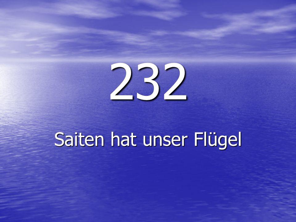 176 Mitglieder hatte die Gemeinde am 31.12.2011