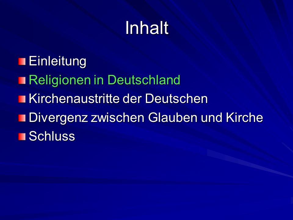 Religionen in Deutschland Zitat Bibel, Offenbarung, Kapitel 20 Vers 12: Das Weltgericht Und die Toten wurden gerichtet nach ihren Werken.