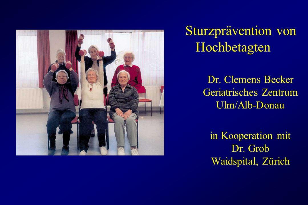 Mögliche Zielgruppen: Unabhängige ältere Menschen Hilfs- und pflegebedürftige Senioren Pflegeheimbewohner