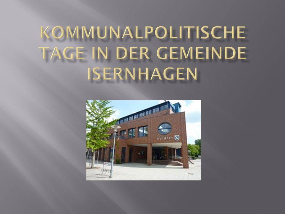 Region Hannover Niedersachsen ca.24000 Einwohner ca.