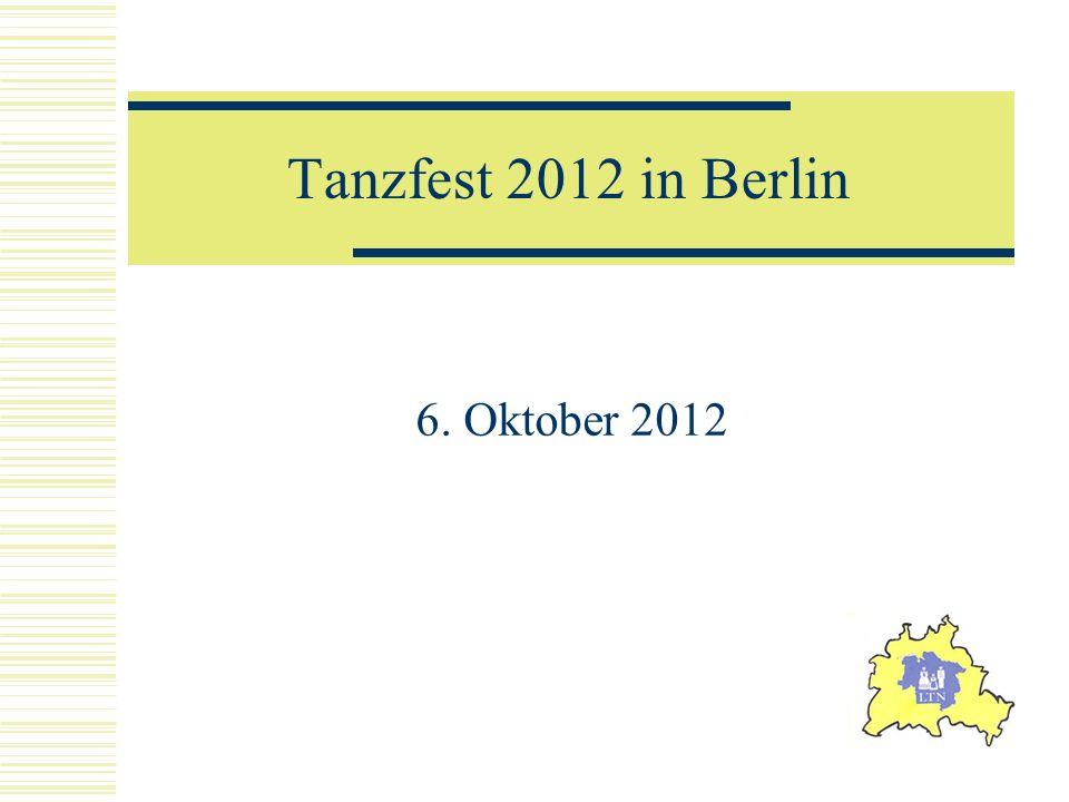 Und zum Schluss… Wir freuen uns auf Euren Besuch und bis bald in Berlin die OSV- Berlin e.V.