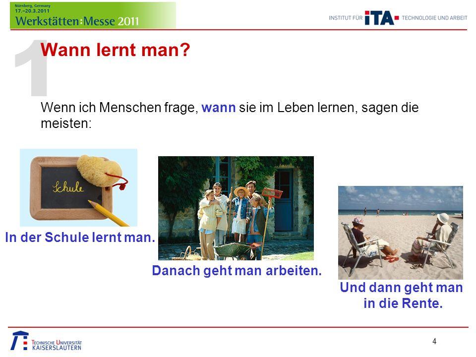 Im Internet www.on-line-on.eu - Lebenslanges Lernen und berufliche Bildung für Menschen mit Lernschwierigkeiten 35