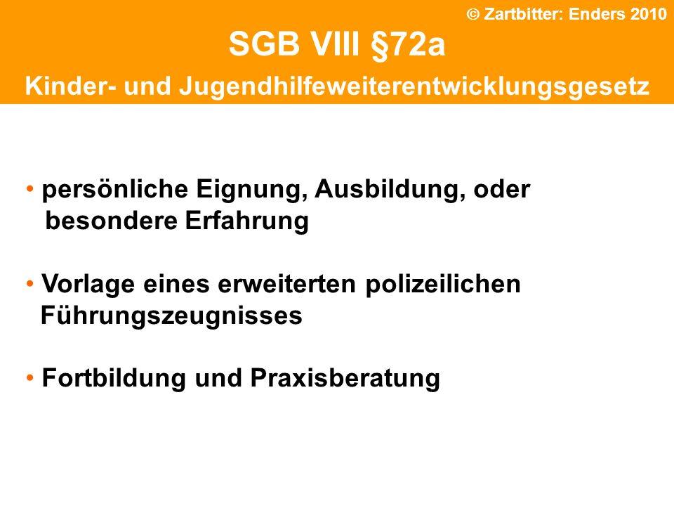 Politische Grundhaltung SGB VIII §72a Kinder- und Jugendhilfeweiterentwicklungsgesetz persönliche Eignung, Ausbildung, oder besondere Erfahrung Vorlag