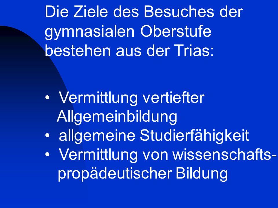 IGS DELMENHORST -gymnasiale Oberstufe - J.Heintze, Oberstufenleiter Tel.
