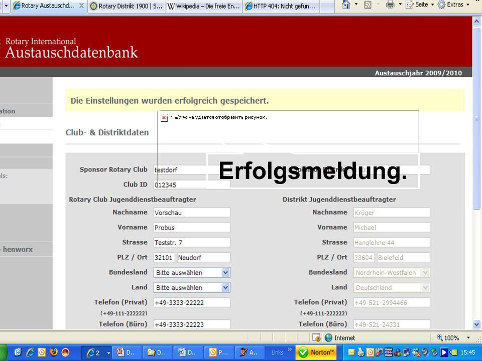Referent: Martin EggertJugenddienst D1900: Vortragsthema Erfolgsmeldung.