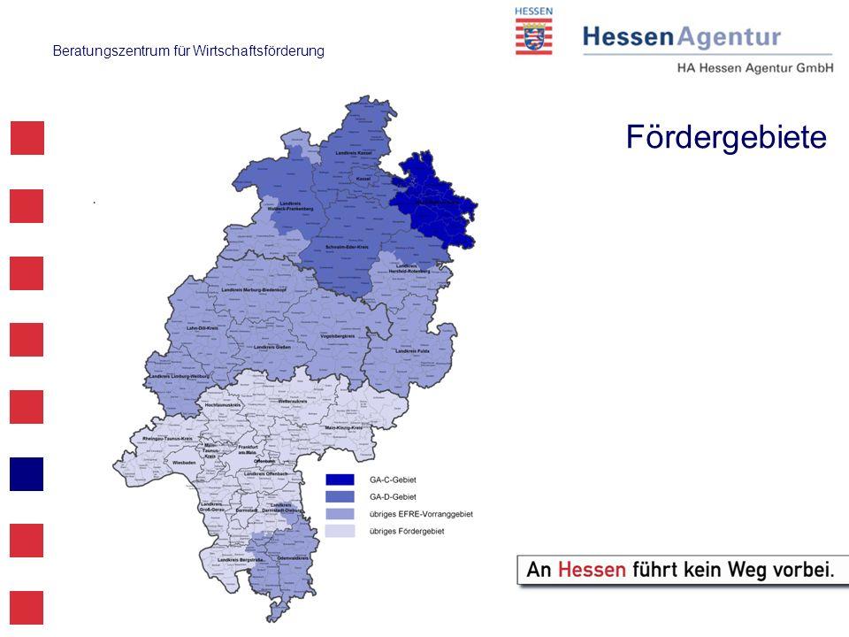 Beratungszentrum für Wirtschaftsförderung Bürgschaftsbank Hessen (BBH) www.bb-h.de Antragsteller –Existenzgründer / Freiberufler / KMU´s Verbürgte Kredite –Investitionskredite (z.
