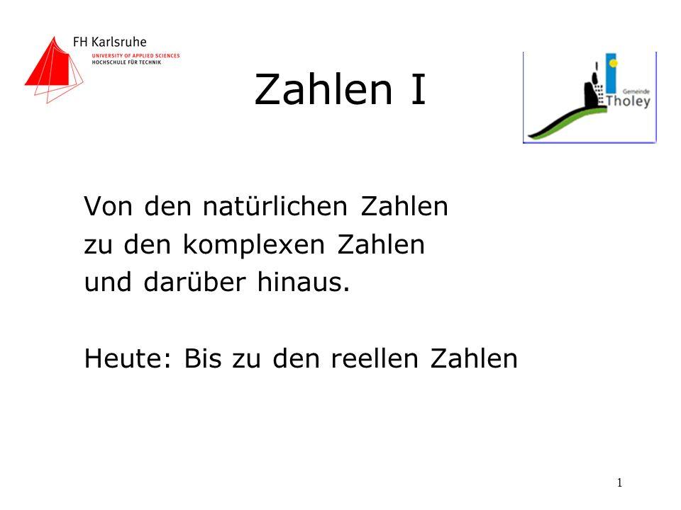 32 Berechnung der A(n) A(1) = 1, A(n+1) = A(n)+2n+1, n natürl.
