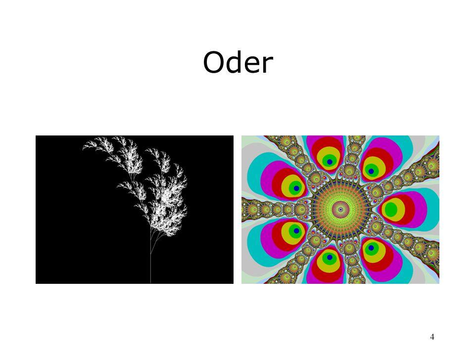 45 Eigenschaften von Q Wichtig: –Q ist abzählbar.–Q ist linear geordnet.