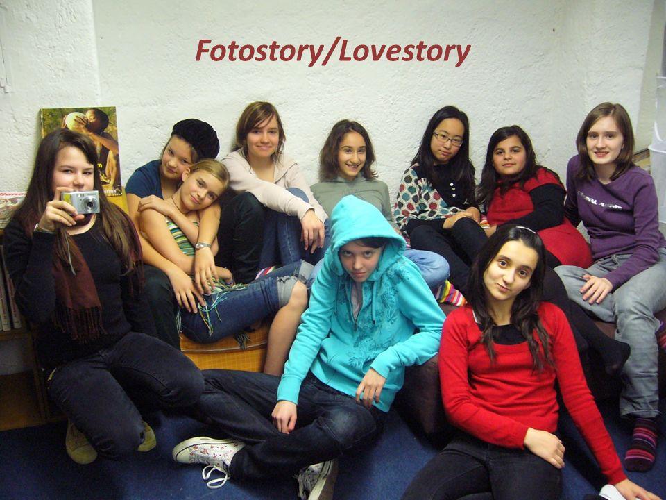 Fotostory/Lovestory