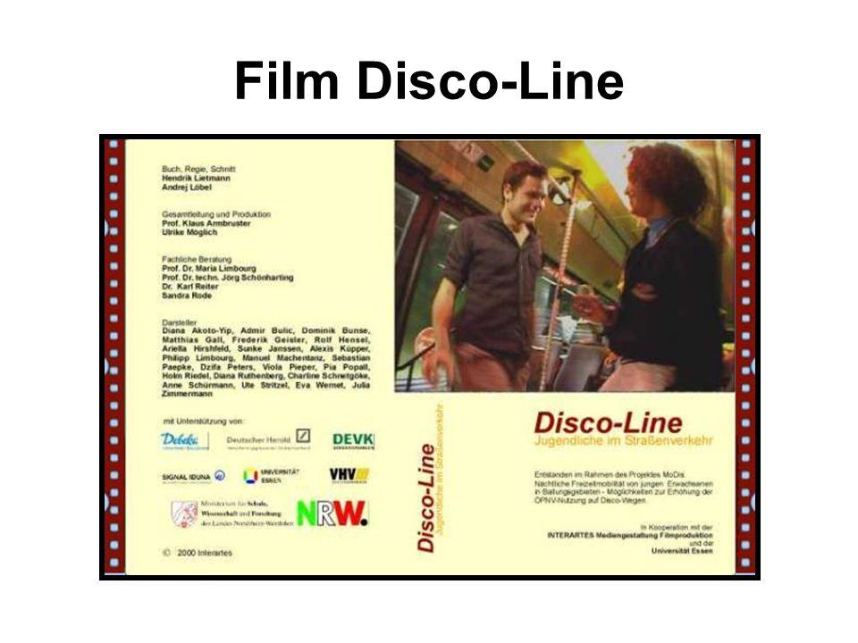 Film Disco-Line