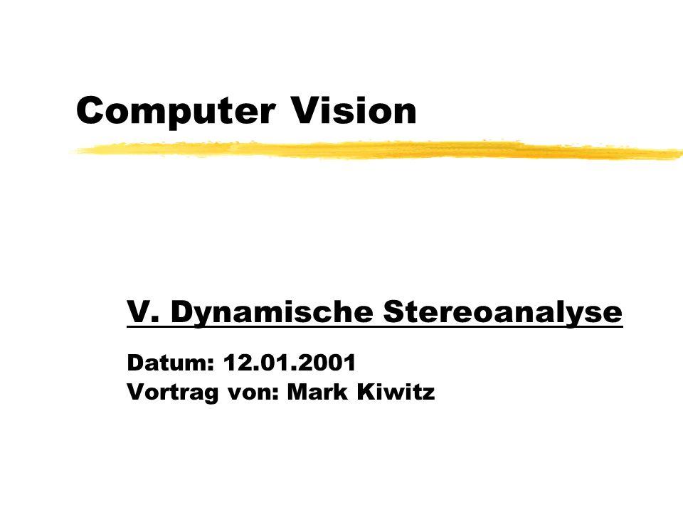 2 Einführung Welche Dynamikursachen betrachten wir.
