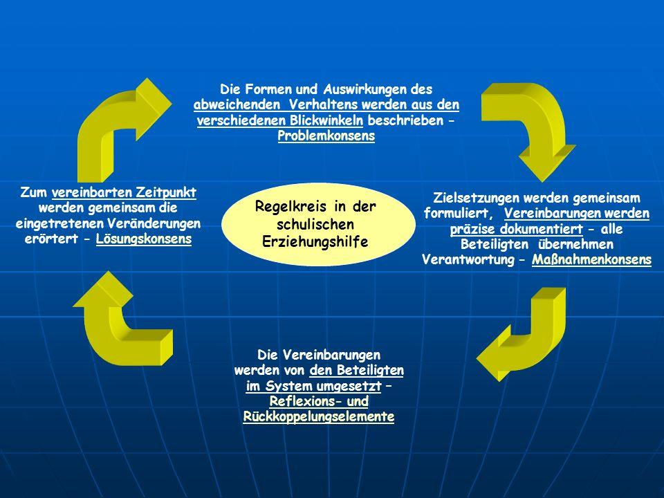 Gliederung 1.Was vorher gesagt werden sollte 2.Schulische Erziehungshilfe 3.Gelingende Kooperation
