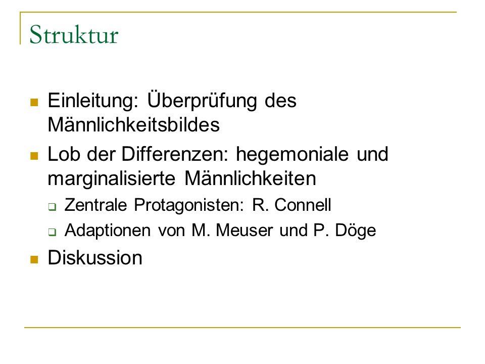 Infos zur kritischen Männerforschung Arbeitskreis kritische Männerforschung (http://www.menstudy.de)http://www.menstudy.de) Forschungsinstitut Dissens (http://www.dissens.de) Beratungs-, Bildungs- und Forschungsinstitut.