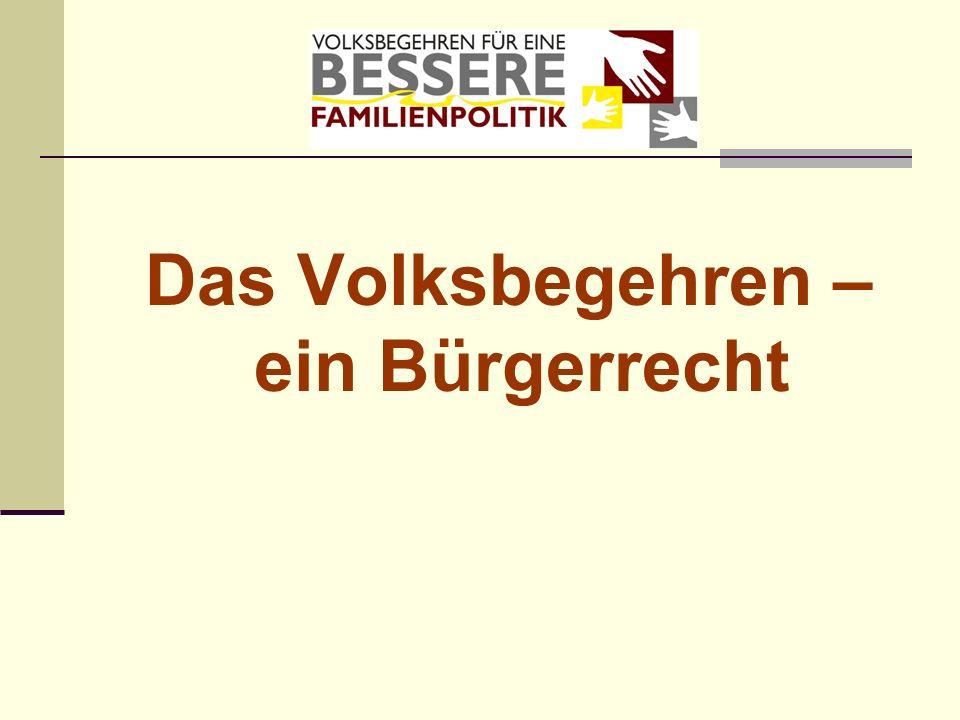 Rechtliche Grundlagen für ein Volksbegehren In Thüringen gibt es für Bürgerinnen und Bürger drei Möglichkeiten, mit denen sie außerhalb von Wahlen direkt Einfluss auf die Politik von Landesregierung und Parlament Einfluss nehmen können.