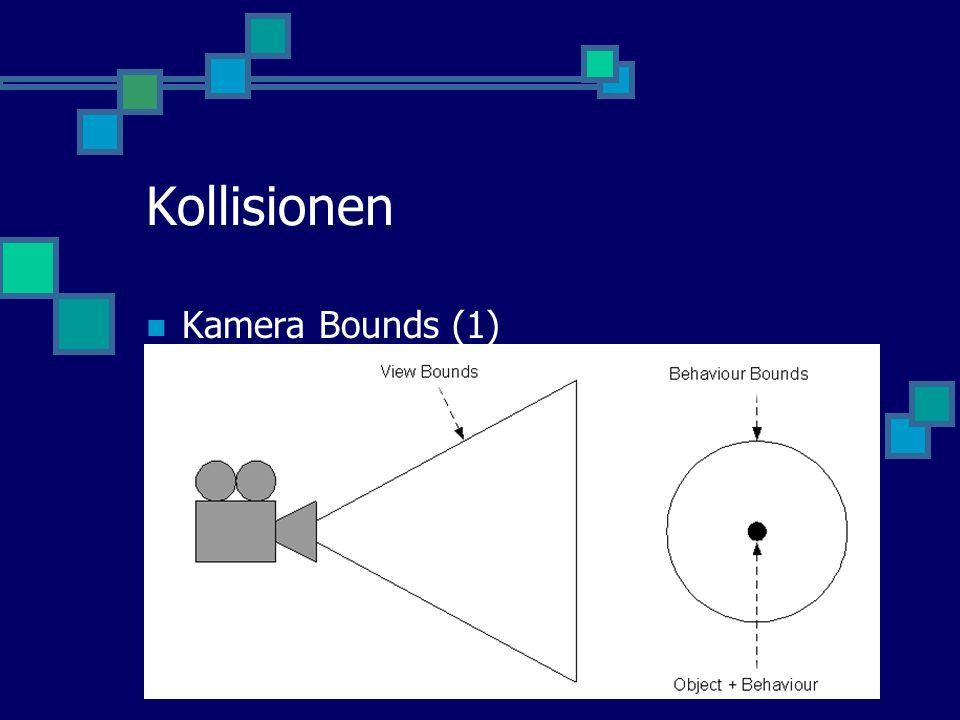 Kollisionen Kamera Bounds (1)